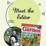 Meet The Editor: Steve Ott