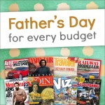 Father's Day gifts for every budget