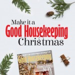 Have Yourself A Good Housekeeping Christmas