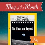 Mag of the Month: National Geographic