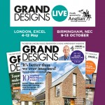 Get Inspired At Grand Designs Live