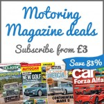 Motoring Mags You Can't Resist