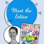 Meet Anna Bassi: The Week Junior Editor-in-chief