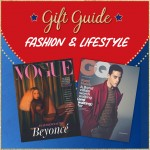 Gift Guide: Fashion & Lifestyle
