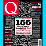 Q- Most influential records Issue!