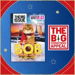 Support The Big Issue: The Big Christmas Appeal