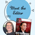 Meet the Editor: Jennifer O'Neill