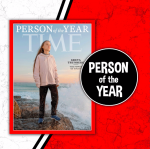 TIME magazine announces Person of the Year 2019!