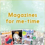 Magazines For 'Me Time'
