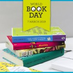 Celebrate Stories With World Book Day