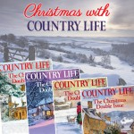 Embrace the festive season with the special Christmas double issue of Country Life.