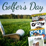 How To Celebrate Golfer's Day