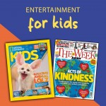 Entertainment for kids at home