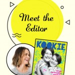Meet the Editor: Vivien Jones