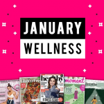 January wellness