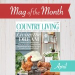 Mag of the Month: Country Living