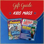 Gift Guide: Kids mags