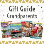 Gift Guide: For Grandparents