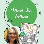 Meet the Editor: Jenny Cook