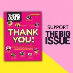 Help Support The Big Issue