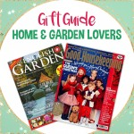 Gift guide for Home & Garden Lovers