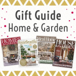 Gift Guide: Home And Garden